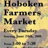 Hoboken Farmers Market