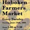 Hoboken Farmers Market