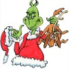 Don't Call Me Grinch or Scrooge