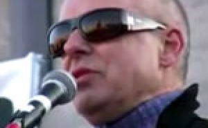Brian Eno on Gaza