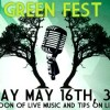 The Green Fest at Maxwell's