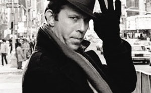 Tom Waits Homeless Benefit Announced