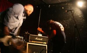 Dromedary's 2010 CMJ Showcase