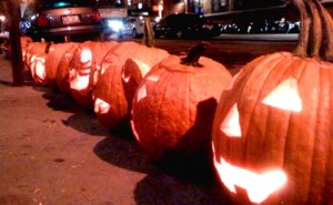 Halloween Parties in NYC & Hoboken