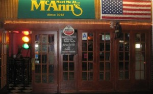 Meet Me at McAnn's