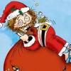 'Ho Ho Fucking Ho!' by Kevin Bloody Wilson