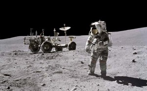 Would You Travel To The Moon?