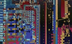 'Glitch' by Brian Eno & Rick Holland