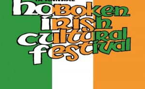 Announcing The Hoboken Irish Cultural Festival