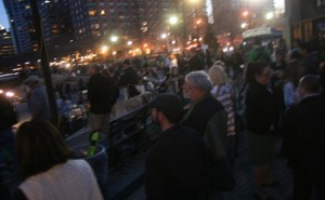 Hoboken Irish Festival: A Great Start