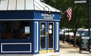 A Maxwell's By Any Other Name
