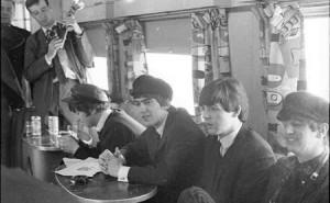 Unique Beatles Photographic Auction