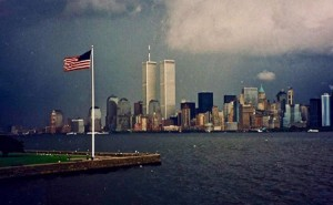 9/11: Sixteen Years Later